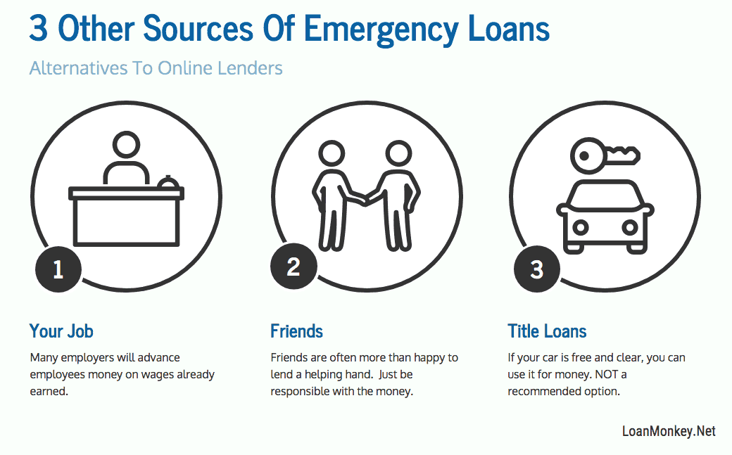 Other loan choices graphic.