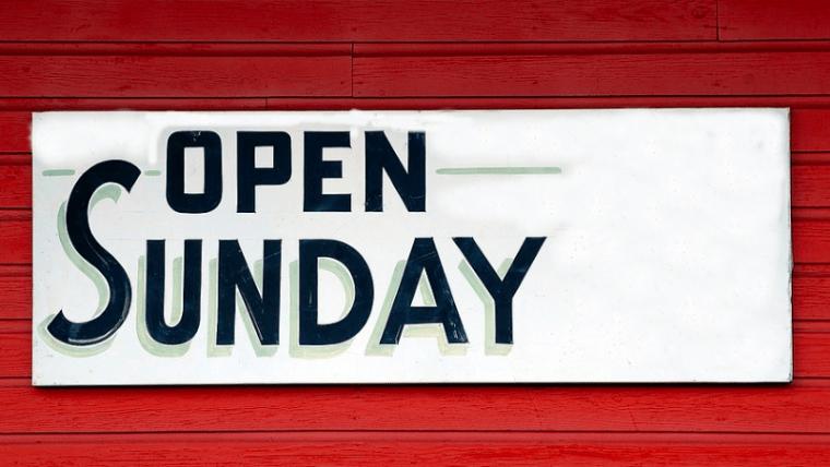 Sunday Loan Top