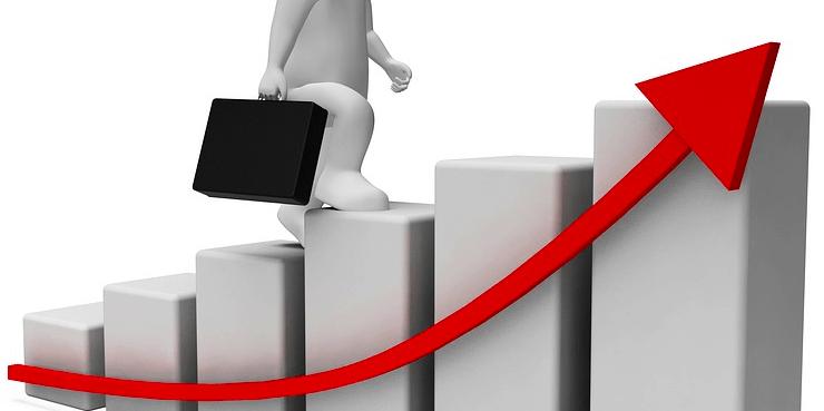 Credit score increase