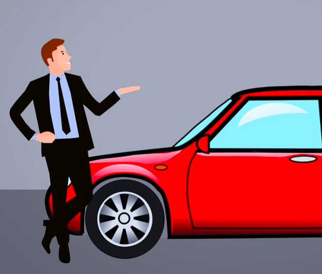 Car Buying Myths
