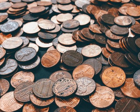 Should we eliminate pennies?