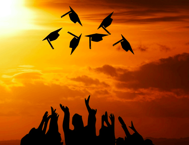 Tips for college graduate