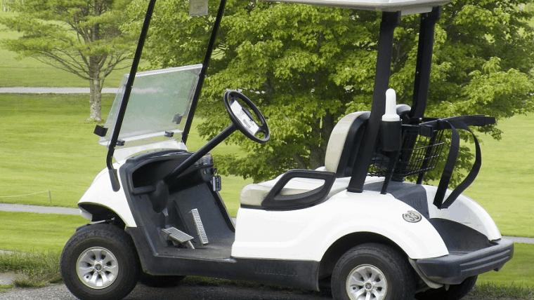 Loan For A Golf Cart