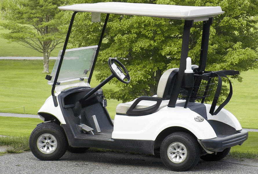 Loan For A Golf Cart