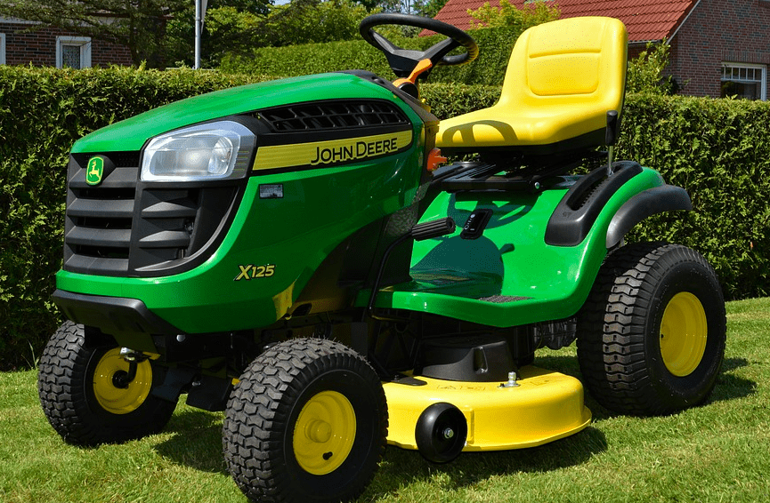 Riding Lawn Mower Financing With Bad Credit Loan Monkey