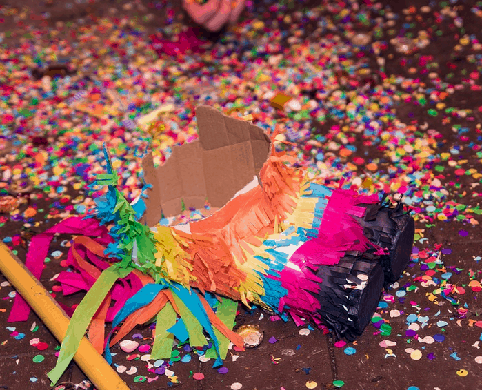 Saving money on a kids birthday party