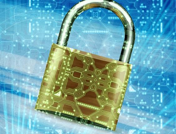 Locking your identity information