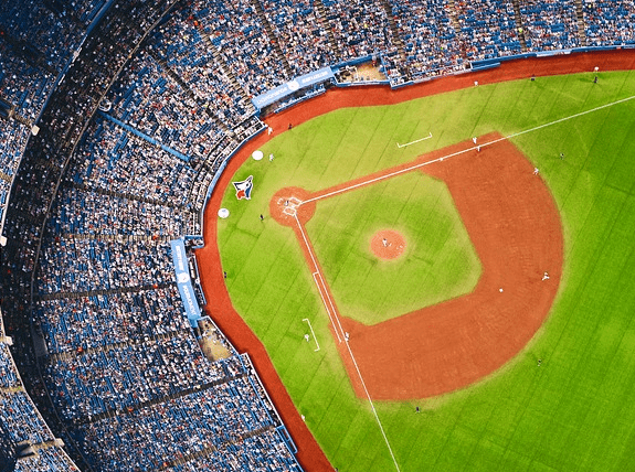 A ballpark that you can save money at.