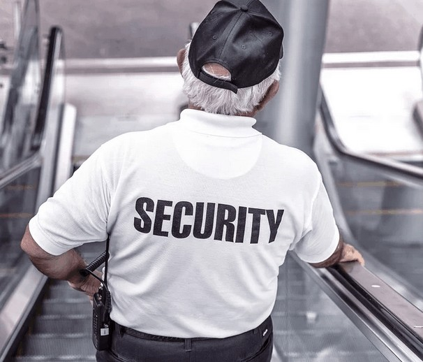 Security For Your Identity
