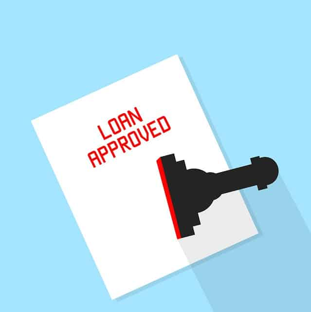 Tips for getting a loan approval.