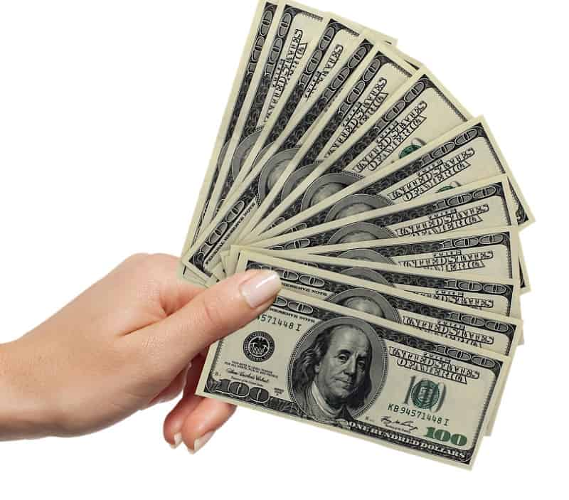 Money From A Payday Loan